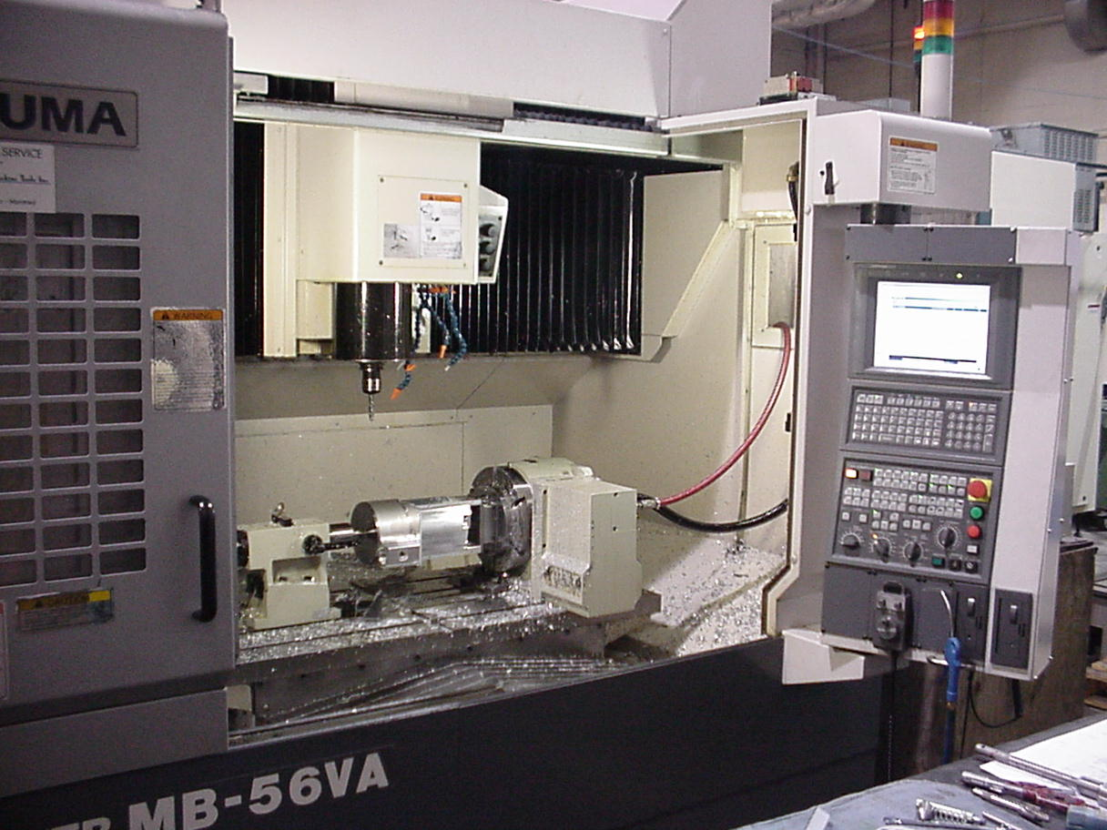 TRAINING OPERATOR CNC