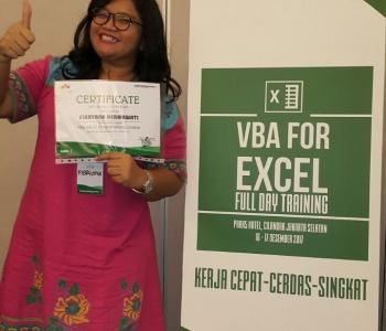 VBA Excel Jakarta 16-17 Des 17